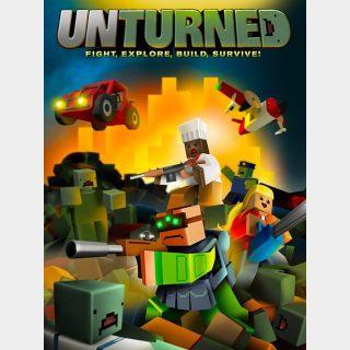 Unturned Xbox One (US)