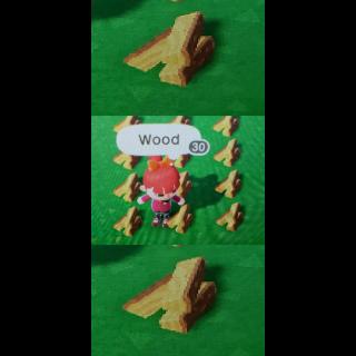 Resource | x2400 Wood