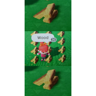 Resource | 1200 wood