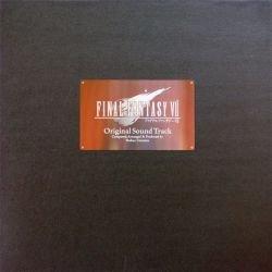 Final Fantasy VII Limited Edition Box Soundtrack