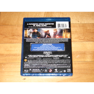 NEW SEALED Blade Runner - The Final Cut (Blu-ray Disc, 2011) Harrison Ford HD