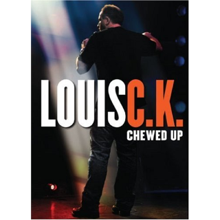 Louis C.K.: Chewed Up DVD