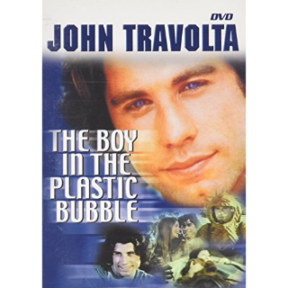 The Boy In The Plastic Bubble DVD John Travolta