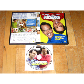 The Brothers Solomon (DVD, 2007) Will Arnett Will Forte comedy