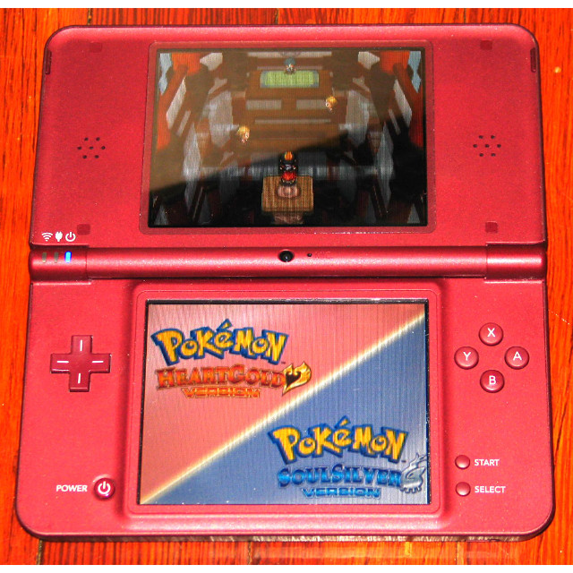 nintendo dsi xl demo video in store demonstration cartridge not for rh gameflip com Nintendo 3DS PlayStation Portable