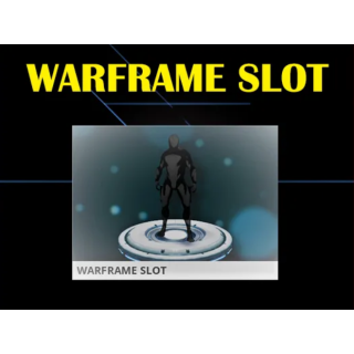 Other | Warframe Slot