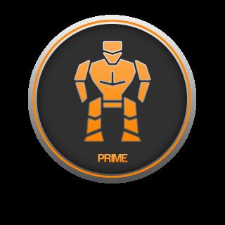 Prime | Rhino Prime