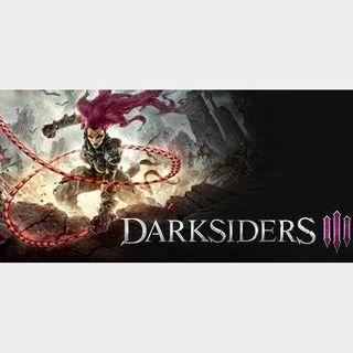 Darksiders 3 III 💎STEAM KEY REGION FREE GLOBAL