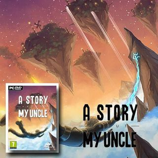 A Story About My Uncle (Steam/REGION FREE)