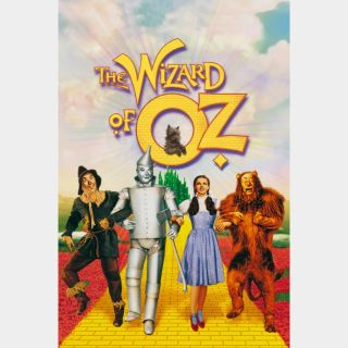 The Wizard of Oz / MA