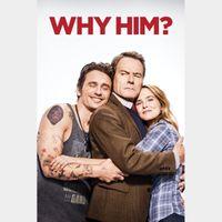 Why Him? / UV