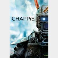 Chappie / UV