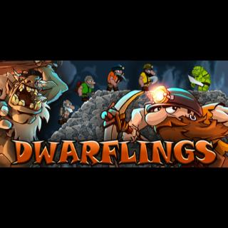 Dwarflings [INSTANT GLOBAL]