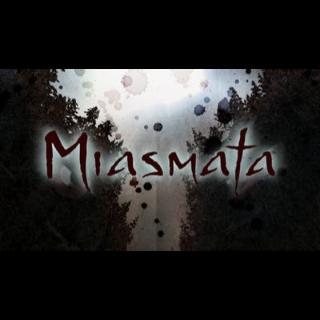Miasmata [INSTANT GLOBAL]