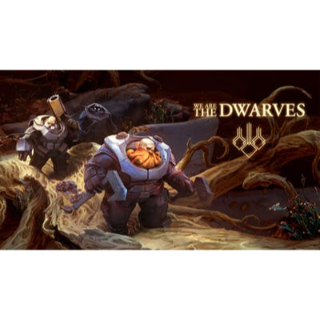 We Are The Dwarves [INSTANT GLOBAL]
