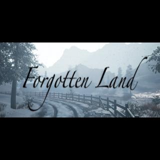 Forgotten Land INSTANT STEAM KEY GLOBAL