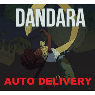 Dandara Steam Key (INSTANT DELIVERY) #1
