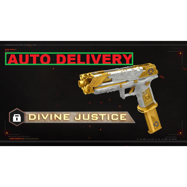 Call of Duty Black Ops IIII 4 DLC KEY CODE Divinity Gun | PC PS4 XBOX ONE (Region Free) | AUTO DELIVERY #5