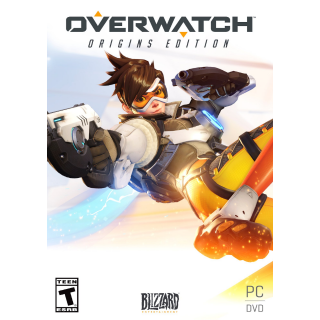 Overwatch Origins Edition PC (INSTANT DELIVERY/ GLOBAL KEY) #8