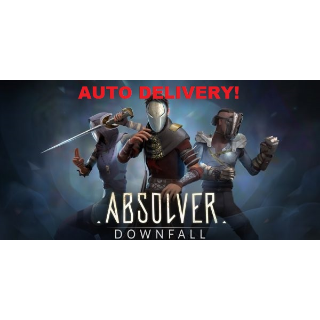 Absolver ( STEAM KEY | INSTANT DELIVERY ) #3