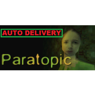 Paratopic Steam Key ( Instant Delivery) #1