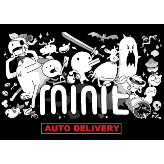 Minit ( STEAM KEY | INSTANT DELIVERY ) #1