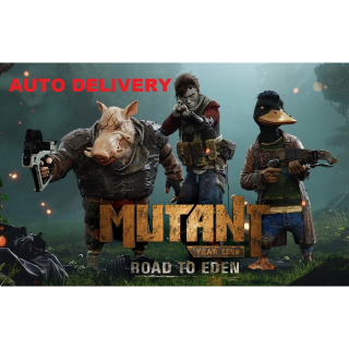 Mutant Year Zero: Road to Eden ( STEAM KEY | INSTANT DELIVERY ) #3