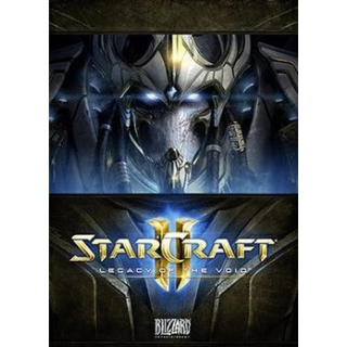 Starcraft II: Legacy of the Void Standard Edition PC (INSTANT DELIVERY / GLOBAL KEY) #7