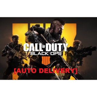 Call of Duty: Black Ops 4 (IIII) Battle.net Key| NORTH AMERICA , US | AUTO DELIVERY #1