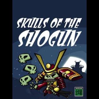 Steam Key - Skulls of the Shogun [☑️Instant Delivery☑️]