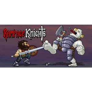 Steam Key - Rampage Knights [☑️Instant Delivery☑️]