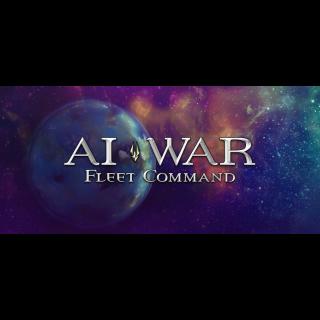 Steam Key - AI War: Fleet Command [☑️Instant Delivery☑️]