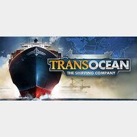 Steam Key TransOcean: The Shipping Company & TransOcean 2: Rivals Bundle [☑️Instant Delivery☑️]