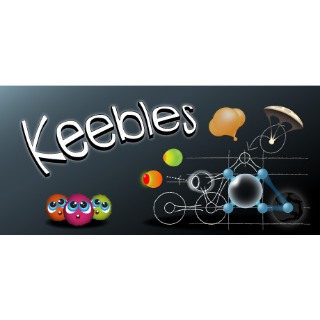 Steam Key - Keebles [☑️Instant Delivery☑️]