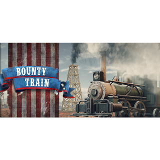 Steam Key - Bounty Train [☑️Instant Delivery☑️]