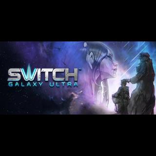 1 Steam Key - Switch Galaxy Ultra