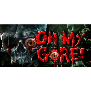 1 Steam Key - Oh My Gore!