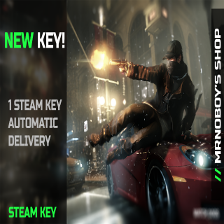 1 Steam Key - 1954 Alcatraz
