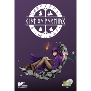 Steam Key - Gift of Parthax [☑️Instant Delivery☑️]