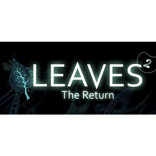 Steam Key - LEAVES - The Return [☑️Instant Delivery☑️]