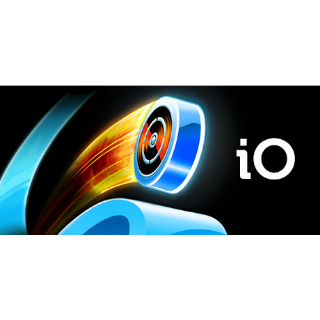 Steam Key - iO [☑️Instant Delivery☑️]