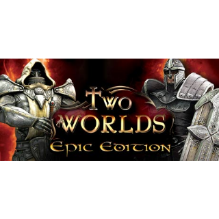 Steam Key - Two Worlds Epic Edition [☑️Instant Delivery☑️]