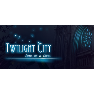 Steam Key - Twilight City: Love as a Cur [☑️Instant Delivery☑️]