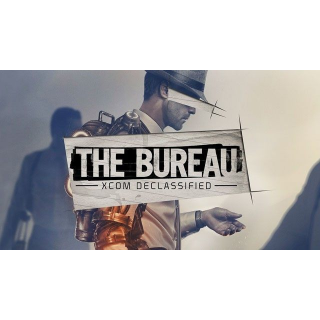 2 Steam Key's - Satellite Reign & The Bureau: XCOM Declassified[☑️Instant Delivery☑️]