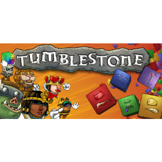 Steam Key - Tumblestone [☑️Instant Delivery☑️]