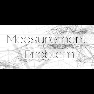 Steam Key - Measurement Problem [☑️Instant Delivery☑️]