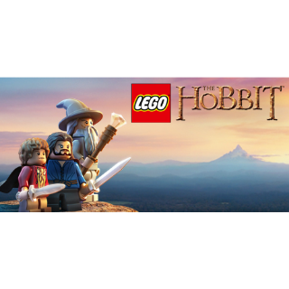 Steam Key - LEGO® The Hobbit™ [☑️Instant Delivery☑️]