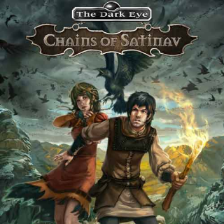 GOG Key - The Dark Eye: Chains of Satinav
