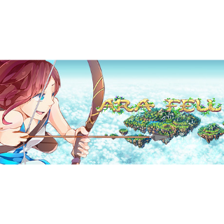 Steam Key - Ara Fell [☑️Instant Delivery☑️]