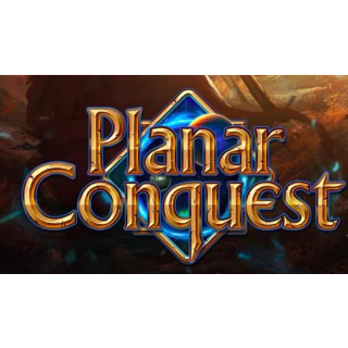 Steam Key - Planar Conquest [☑️Instant Delivery☑️]